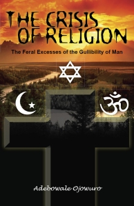 The Crisis of Religion