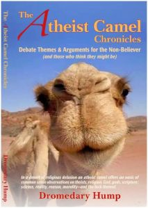 """The Atheist Camel Chronicles"" on Amazon"