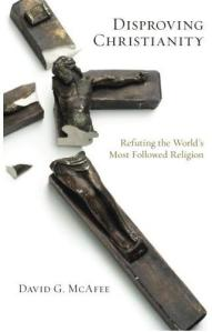 Disproving Christianity