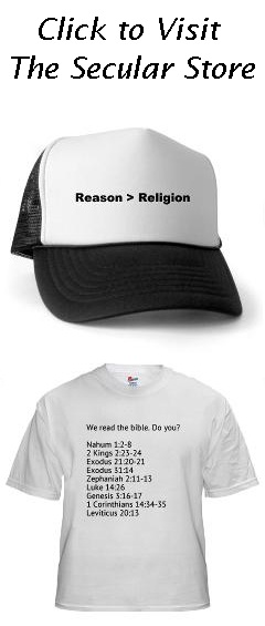 Click to visit The Secular Store