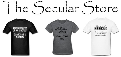 The Secular Store